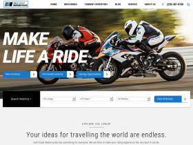 gcmotorcycles.com