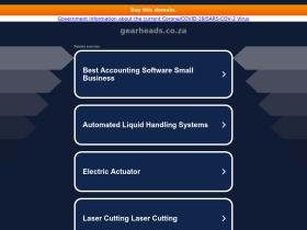 gearheads.co.za