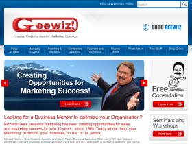 geewiz.co.nz