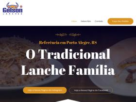 gelsonlanches.com.br