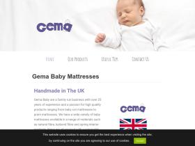 gemababy.co.uk