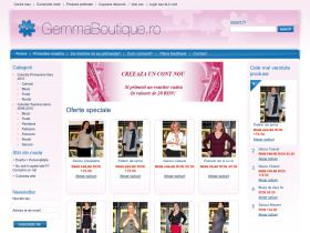 gemmaboutique.ro