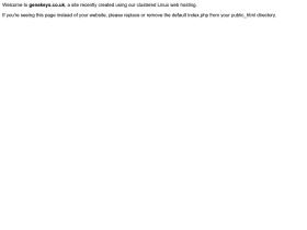 genekeys.co.uk