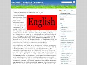 generalknowledgequestions.net