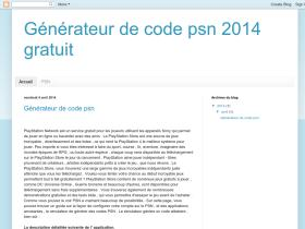 generateurcodepsn24.blogspot.fr