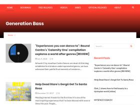 generationbass.com