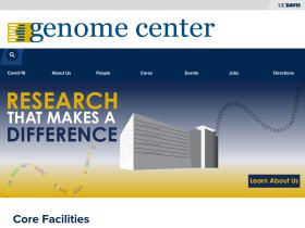 genomecenter.ucdavis.edu
