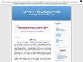 genreetdeveloppement.unblog.fr