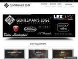 gentlemansedge.com
