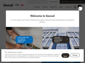 geocel.co.uk