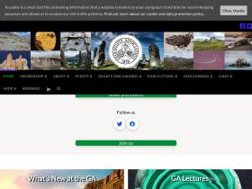geologistsassociation.org.uk