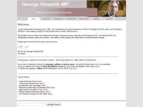 georgehowarth.org.uk