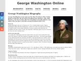 georgewashingtononline.net