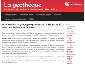 geotheque.org
