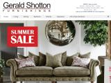 geraldshottonfurnishings.co.uk