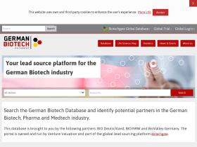 germanbiotech.net