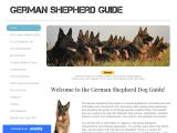 germanshepherdguide.com