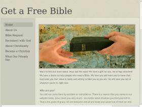 getafreebible.com