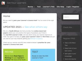 getyourlearners.co.za