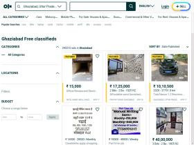 ghaziabad.olx.in