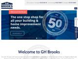 ghbrooks.co.uk