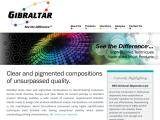 gibraltarchemical.com