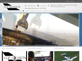 gilles-polome-aviation.fr