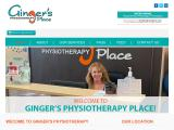 gingersphysiotherapyplace.ca
