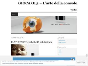 giocaol3.wordpress.com