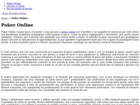 gioco-di-poker-online.oneminutesite.it