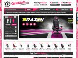 girlsstuff.co.uk