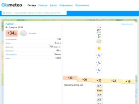gismeteo.by