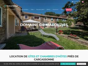 gite-chambre-hote-carcassonne.fr