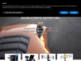 giuliano-automotive.us