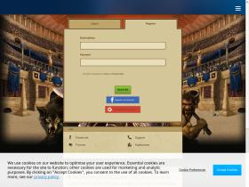 gladiatus.co.uk