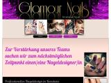 glamournails-salon.com
