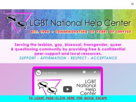 glbtnationalhelpcenter.org