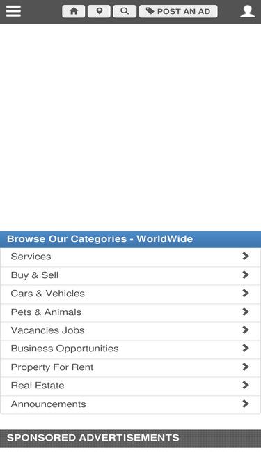 Global-free-classified-ads com Analytics - Market Share Stats