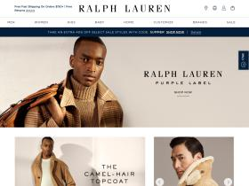 global.ralphlauren.com