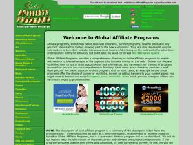 globalaffiliateprograms.co.uk