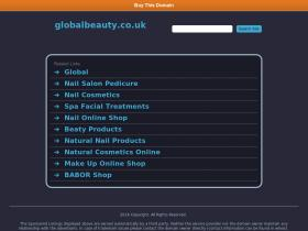 globalbeauty.co.uk