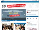 globaleducationfirst.org