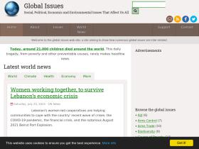 globalissues.org