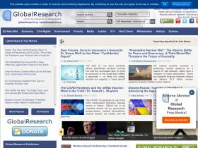 globalresearch.ca