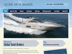 globalyachtbrokers.co.uk