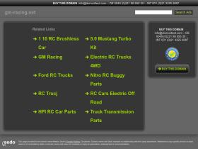 gm-racing.net