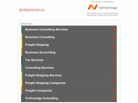 gmbservices.ca