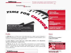 gmgroup-service.it