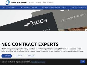 gmhplanning.co.uk