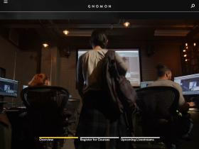 gnomonschool.com